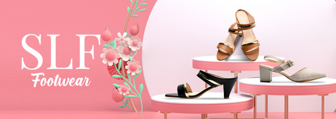 The Ultra Sleek Shoe Collection by Sabiha's Showcasing Premium Elegance!