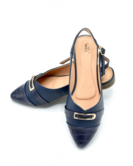 Ladies Pumps Art # 80-07-80 (ONSO)