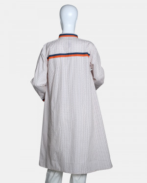 Basic Printed Kurta