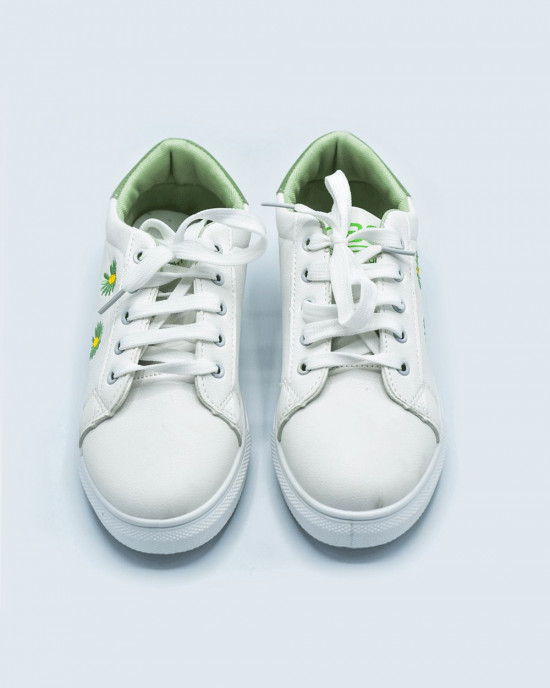 Ladies Sneaker Shoes Art  80-3 (XTCH) Imp