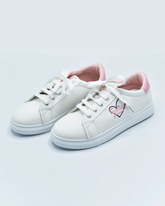 Ladies Sneaker Shoes Art  80-7 (XTCH) Imp