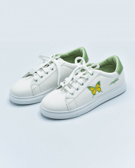 Ladies Sneaker Shoes Art  80-9 (XTCH) Imp