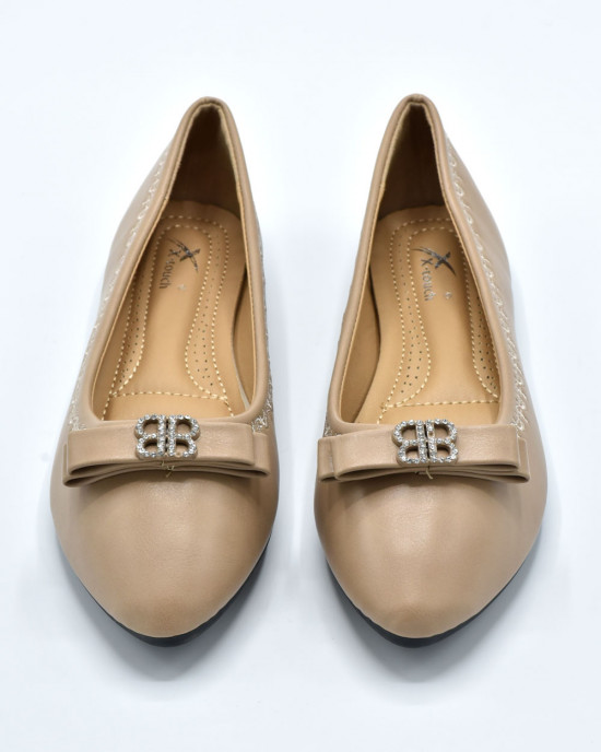 Ladies Pumps Art  60-51-2 (XTCH) Imp